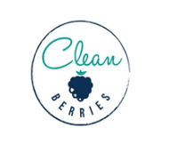 clean-berries